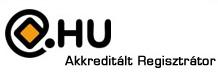 .hu akkreditált regisztrátor